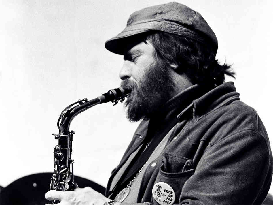 CZTのホームページ-私的なジャズの名盤─フィル・ウッズ