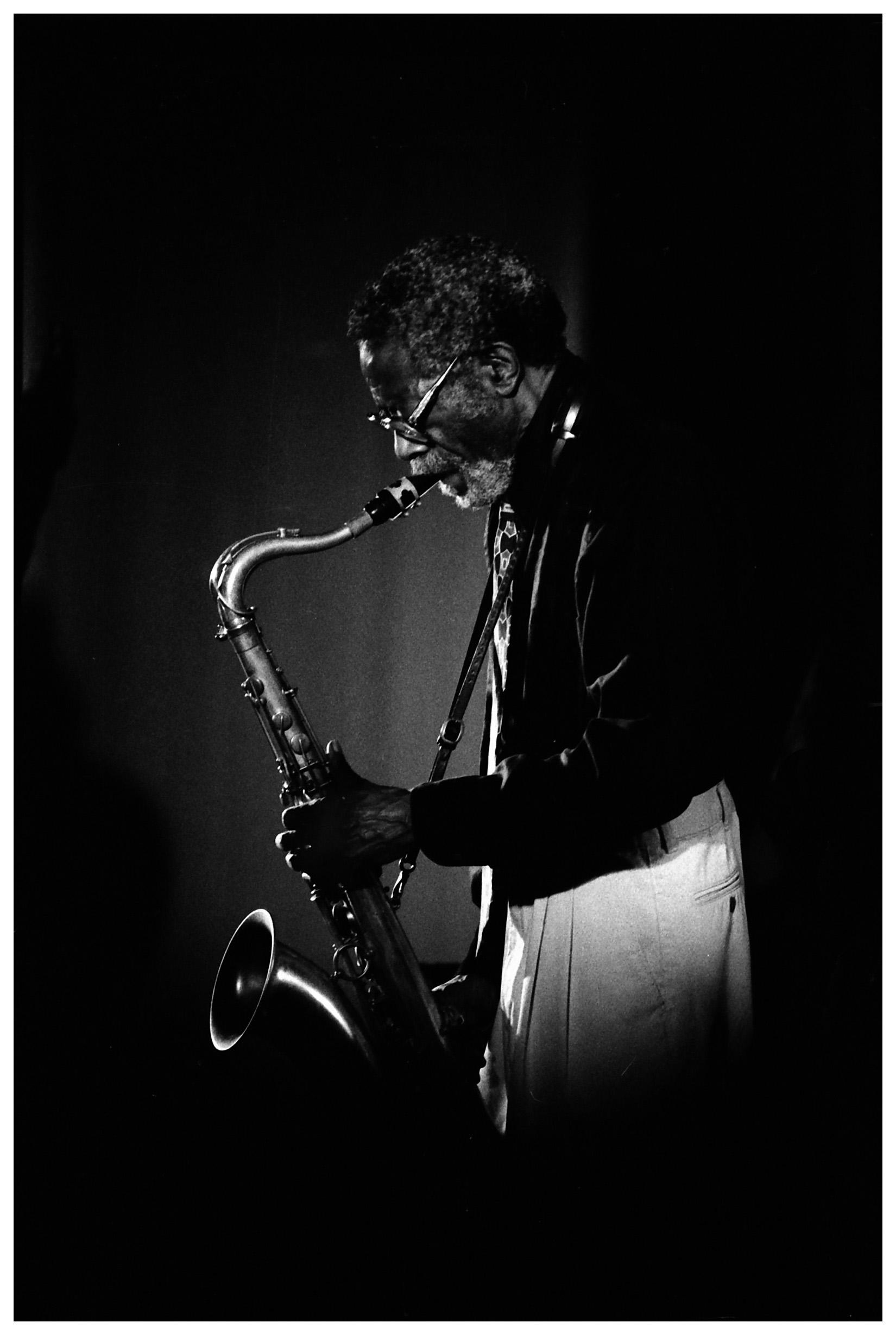 CZTのホームページ-私的なジャズの名盤─ジョー・ヘンダーソン